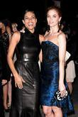 Rosario Dawson and Jaime King