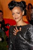 Rihanna and Metropolitan Museum Of Art