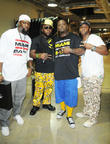 95South Miami Bass Super Fest at BankUnited Center...