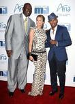 Michael Jordan, Yvette Prieto, Ne-Yo Sports & Entertainment...