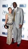 Yvette Prieto, Michael Jordan Sports & Entertainment Stars...