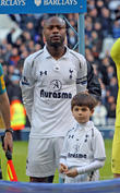 William Gallas, Lucas McIntyre