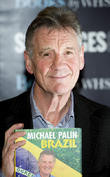Michael Palin, Brazil, Selfridges