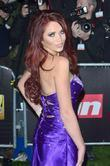 Amy Childs The Sun Military Awards 2011 -...