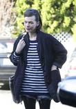 Milla Jovovich, Thanksgiving, Bristol Farms
