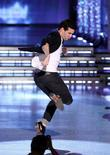 Mark Ballas and Planet Hollywood