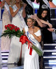 Miss New York Mallory, Hagan and Miss America