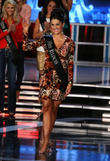 Miss Illinois Megan Ervin