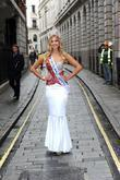 Alize Lily Mounter Current Miss England Alize Lily...