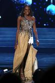 Abigail Hyndman; Miss British Virgin Islands 2012 Miss...