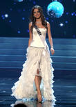 Agnes Konkoly; Miss Hungary 2012 Miss Universe Pageant...