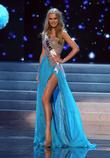 Anastasia Chernova; Miss Ukraine 2012 Miss Universe Pageant...