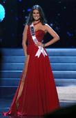 Karina Gonzalez and Miss Mexico