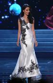 Lynn Tan and Miss Singapore