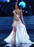 Natalie Korneitsik and Miss Estonia