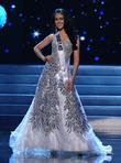 Nutpimon Farida Waller and Miss Thailand