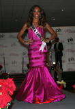 Miss Universe Arrivals, Planet Hollywood Resort and Casino Las Vegas