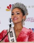 Miss Universe, Olivia Culpo and Miss USA