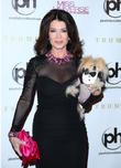 Lisa Vanderpump and Planet Hollywood