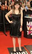 Helene Campbell  MMVA 2012 (Much Music Video...