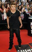 Justin Bieber  MMVA 2012 (Much Music Video...