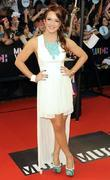 Victoria Duffield  MMVA 2012 (Much Music Video...