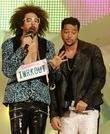 Skyblu and Lmfao
