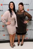 Karen Gravano and Ramona Rizzo