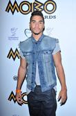 Louis Smith The 2012 MOBO Awards nominations announcement...