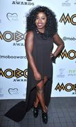 Misha B The 2012 MOBO Awards nominations announcement...