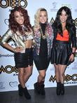 Stooshe The 2012 MOBO Awards nominations announcement held...