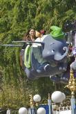 Sofia Vergara and Disneyland