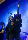Monster Magnet Performing, Manchester Academy and England