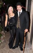 Jennifer Wood and Ryan Cleary