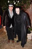 Paul Tirado and Raven