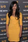 Reshma Shetty  USA Network and the Moth...