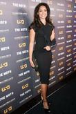 Gina Torres attend the USA Network's and The...