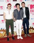 Jack Antonoff, Andrew Dost, Nate Ruess and Fun