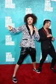 LMFAO and Mtv Movie Awards