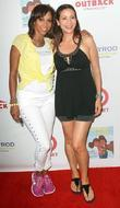 Holly Robinson Peete, Constance Marie
