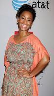 Anika Noni Rose arrives at the NAACP Image...