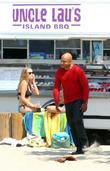 LL Cool J  films scenes for 'NCIS...