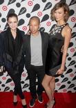 The Target, Neiman Marcus Holiday and Launch