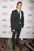 Rami Malek, Twilight Saga, Breaking Dawn, Tabu Nightclub, Grand Hotel, Casino and Las Vegas