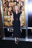 Michelle Pfeiffer and Ziegfeld Theatre