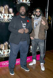 Questlove and Yamin