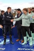 Atmosphere and James Cracknell