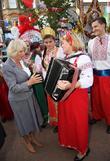 Camilla and Russian