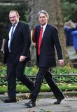 Philip Hammond and R
