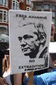Atmosphere and Julian Assange